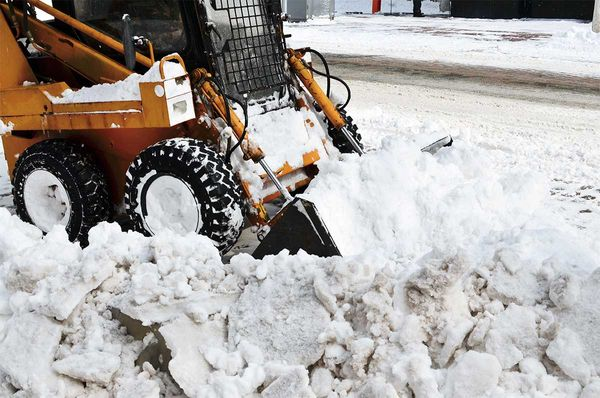 A Guide to Snow Clearing Essentials